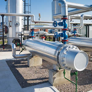 oil & gas construction services in Texas